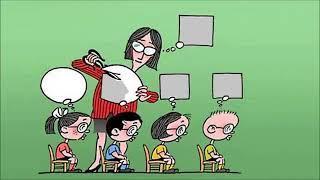 Schulsystem ....Ausbilsung zum volständigen Sklaven und Nicht-Denkendem Objekt