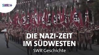 Die Nazizeit im Südwesten - Doku SWR