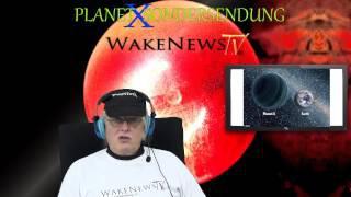 Update 2015 Planet X - Die Fragen bleiben... Was wird geschehen? - Wake News Radio/TV 20150106