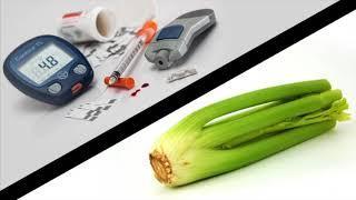 Selleriesaft bei Diabetes