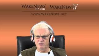 Von Ebola zum Malzeichen des Biests - Wake News Radio/TV 20140807