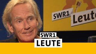 Protest gegen die Macht - Der etwas andere Bankräuber Reiner Laux | SWR1 Leute