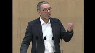 "Herbert Kickl: ""Grüner Pass"" ist Perversion!"