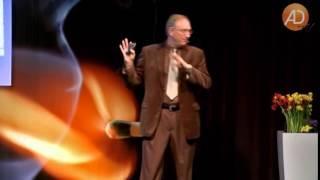 Walter Veith, 07. Die teletransportablen, nachhaltigen, strahlenden Prinzen, Teil 1