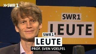 Altersforscher Prof. Sven Voelpel = Was uns altern lässt und was uns jung hält