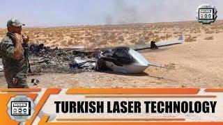 Laserwaffen auf dem Vormarsch