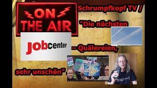 """Trailer: Schrumpfkopf TV / """"SGB 2, Demo für offene EU-Grenzen, Chemtrails (Leinsweiler)"""" ..."""
