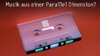 Musik aus einer Paralleldimension?
