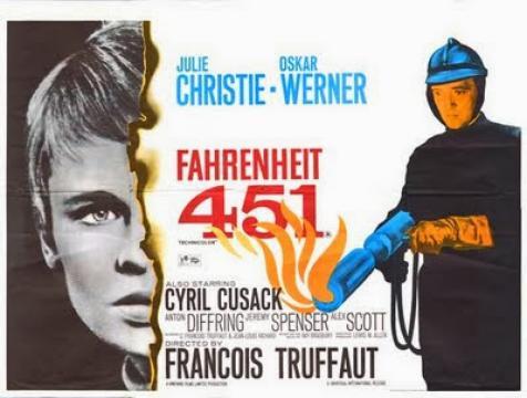 Fahrenheit 451 1966 Youtube löscht die Versionen immer wieder!