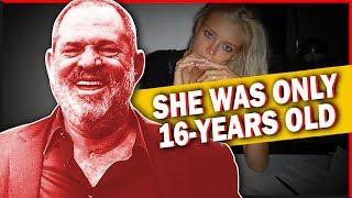 Weinstein Developments Why We Can't Let This Story Go Away!