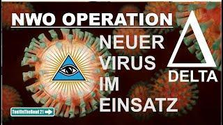 EILMELDUNG! Delta Force = Delta Virus. Spezial-Virus im Einsatz.