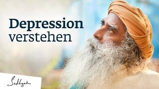 Depression verstehen - Sadhguru