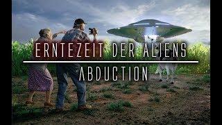 Erntezeit der Aliens │ Tierverstümmelungen (1999)