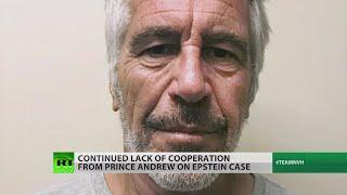 Epstein: Mysterious bank & Prince Andrew's disengagement