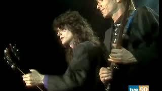 Supertramp Crime Of The Century (live 1988)/Song written and composed by Rick Davies
