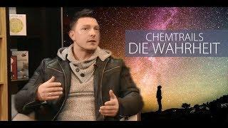 Chemtrails ✈ Die Wahrheit einer großen Verschwörung!