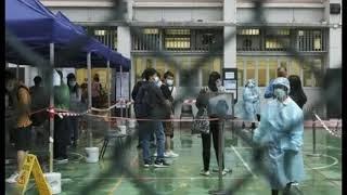 Hong Kong Imposes Unprecedented COVID Lockdown As China Allegedly Scrambles To Secure Beijing