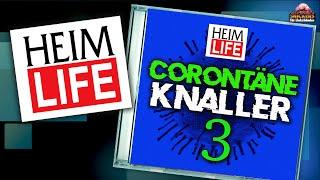 TIME LIES - Corontäne-Knaller Vol. 3 - One more Keim