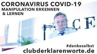 Aufklärung zu Covid19. Wie Medien in Zeiten von Corona manipulativ arbeiten. Corona Virus.