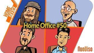 NUOVISO - Home Office #50 Jubiläumsausgabe