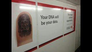 ???? Die ID2020 kommt! Erster Staats-Sender berichtet offen über die Orwell-Identitätskarte ????