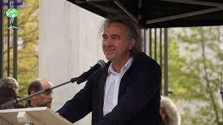 Univ. Prof. DDr. Christian Schubert:  Ungekürzte Rede auf der Demo in Innsbruck am 24.10.20
