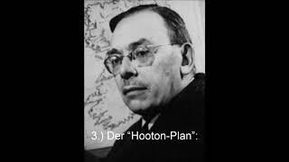 Der Morgenthau, Kaufmann, Hooten Plan