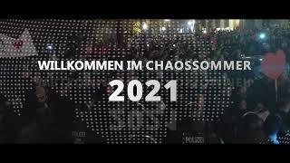 Willkommen im Chaos-Sommer 2021 (Teaser)