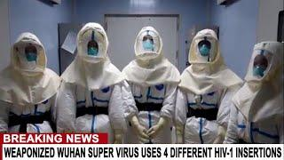 WUHAN SUPER VIRUS SPREADS BEYOND EVERY MODEL - ON TRACK TO CHANGE WORLD HISTORY