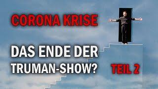 Viruskrise - Das Ende der Truman-Show? Teil 2 - Frank Köstler