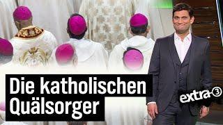 Katholische Kirche und der Missbrauchsskandal - extra 3 | NDR