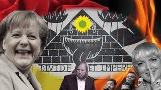 Der große Raubzug der Grünen gegen das deutsche Volk