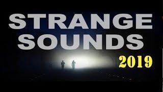 Strange Sounds in the Sky, Trompetengeräusche am Himmel mehren sich wieder 2019 ,Mystery Sounds