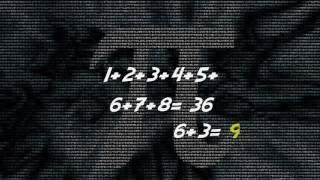Die Bedeutung der Zahl 3, 6 und 9 = Der TESLA-Code