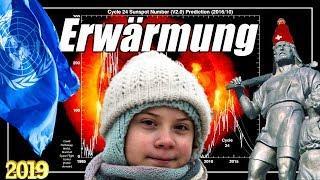 Klimaschwindel | UN Weltklimarat IPCC | CO2 Kontroverse