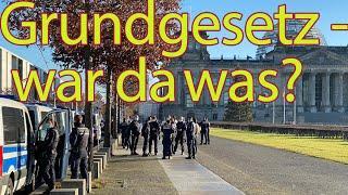 Morgen direkt im Bundestag –Merkels Angriff auf das Grundgesetz über den Umweg Infektionsschutz