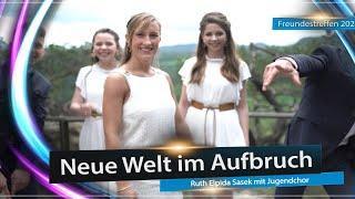 ♫ Neue Welt im Aufbruch ♫ (Song von Ruth Sasek) |  3. Juli 2021 | www.kla.tv/19157