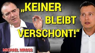 Michael Mross Interview - Geldwirtschaft - Crash -Gold kaufen
