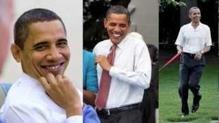 Obama - Der erste homosexuelle Präsident in den USA ?