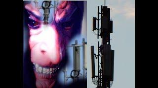 5G, Handystrahlung, ACHTUNG versteckte Mobilfunkantennen