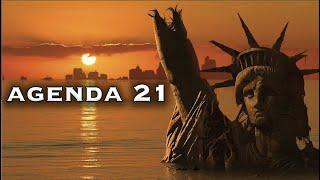 The Hidden Agenda Behind The Planned Destruction of America with Rosa Koire