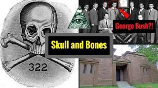 Skull and Bones - Geheimgesellschaften - NWO