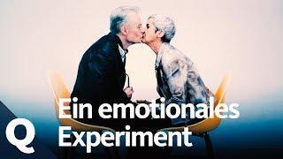 Bewusst anschauen - Das passiert, wenn Paare sich in die Augen schauen | Quarks