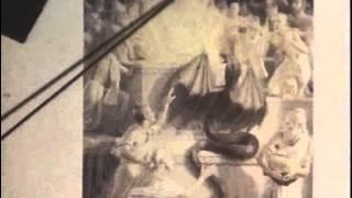 Wolfgang Wiedergut - Reptiloide, Drachen, Nagas - Alpha Draconis, Veden, David Icke