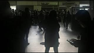 New Nationwide Blackout Reportedly Hits Venezuela