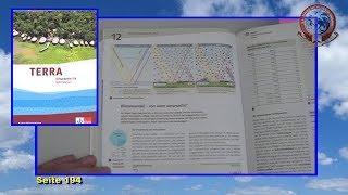 SENSATIONELL: Weiteres Schulbuch belegt Schwindel  mit der gefährlichen Erderwärmung !!
