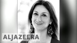 Malta: Car bomb kills Panama Papers anti-corruption journalist