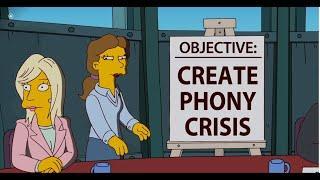 Did The Simpsons Predict the Coronavirus?