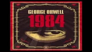 1984 Audiobook by George Orwell