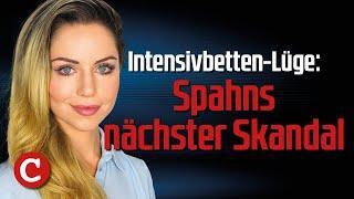 Intensivbetten-Lüge: Spahns nächster Skandal